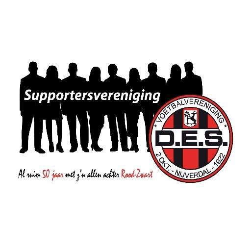 Supportersvereniging D.E.S.